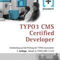 TYPO3 CMS Certified Developer (Deutsch)