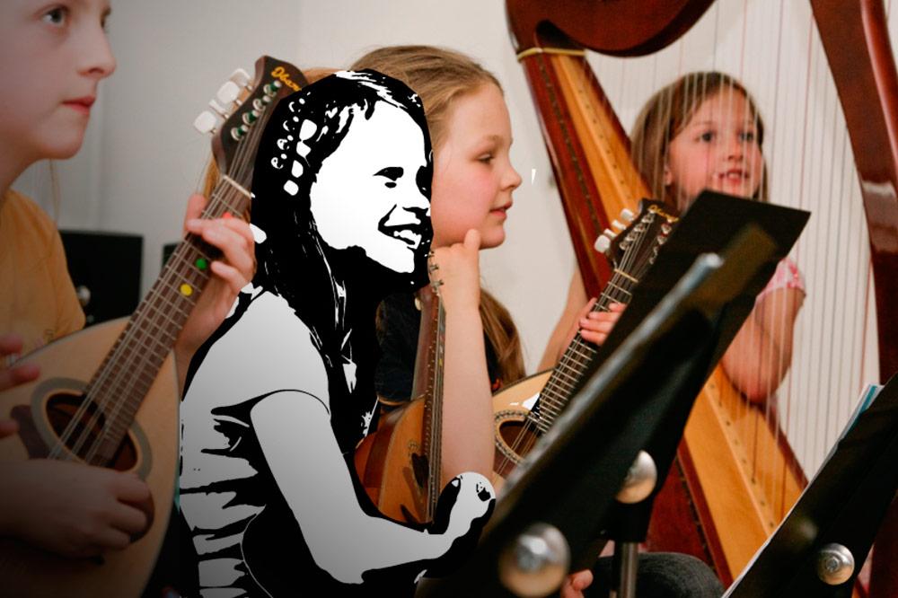Webdesign Musikschulen
